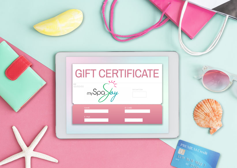 Purchase Gift Certificates